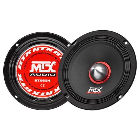 Mtx Audio RTX654