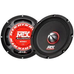 Mtx Audio RTX84