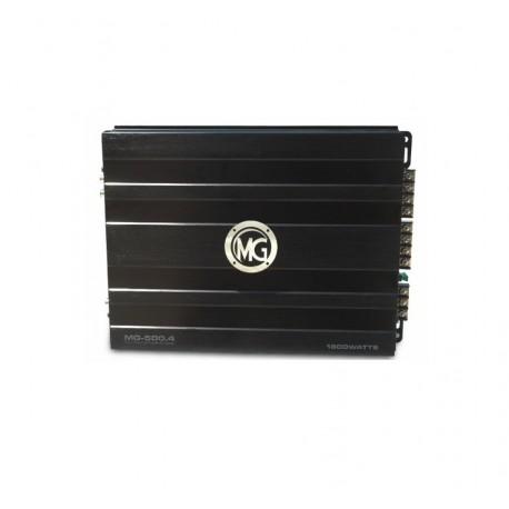 MG Audio MG-500.4