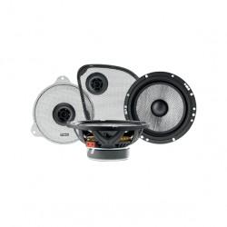 Focal Plug and Play Harley-Davidson HDA 165 - 2014 UP