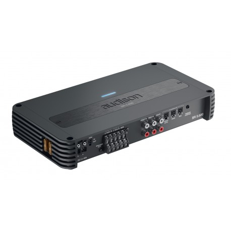 Audison Compact SR 5.600