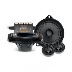 Focal Plug & Play  IS BMW 100L