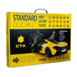 CTK STANDARD DOOR KIT