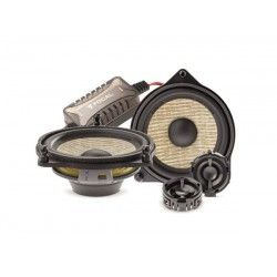 Focal Plug and Play IS MBZ 100 Mercedes-Benz