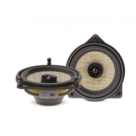 Focal Plug and Play IC MBZ 100 Focal Plug and Play IS MBZ 100 Mercedes-Benz
