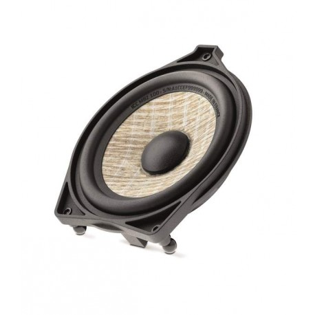 Focal Plug and Play ICC MBZ 100 Mercedes-Benz