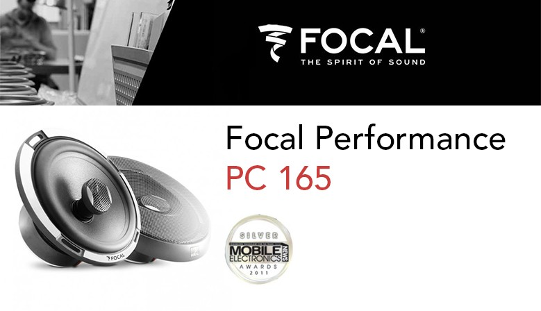 Focal Performance PS 165 ve Focal Performance PC 165 İndirim